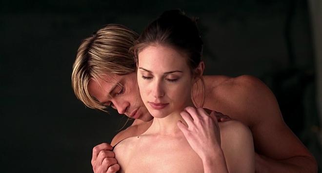 Описание лучших сексуальных сцен бывает