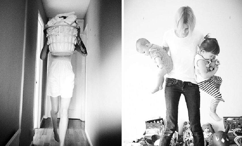 Фото галереи молодых домохозяек — pic 10