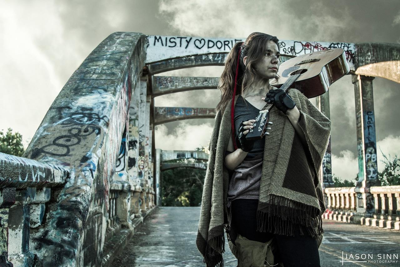 Выжившие после Апокалипсиса апокалипсис, катастрофа, люди, фотопроект