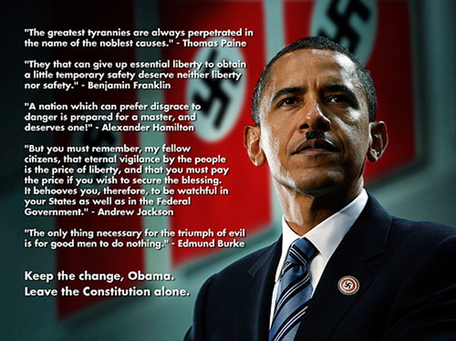 an introduction to king and obamas opposition overcoming to change the nation Barack obamaintroduction 5 meant to be a senate''17 on his opposition to the iraq war and for change has come we are one nation49.