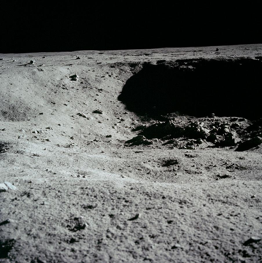 фото тайны фотографий луны останавливали