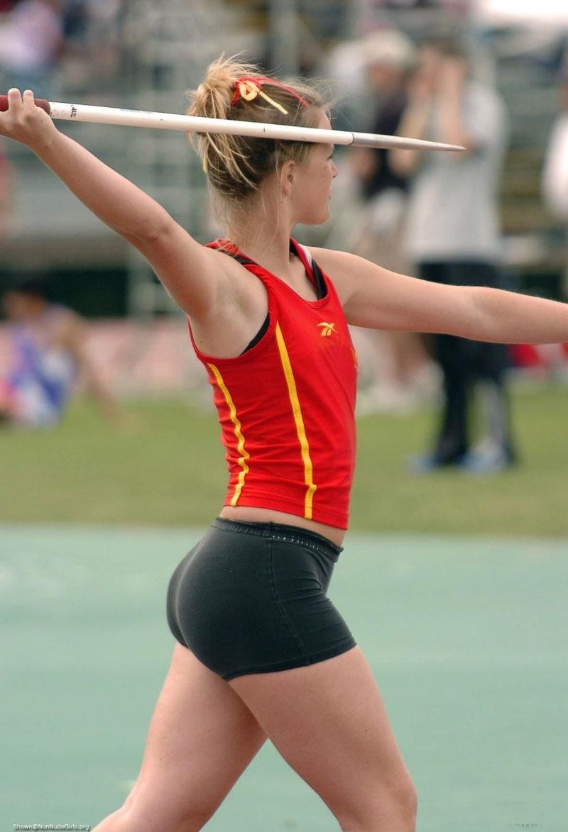 горячие фотки спортсменок