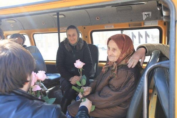 Рассказы про секс в автобусах