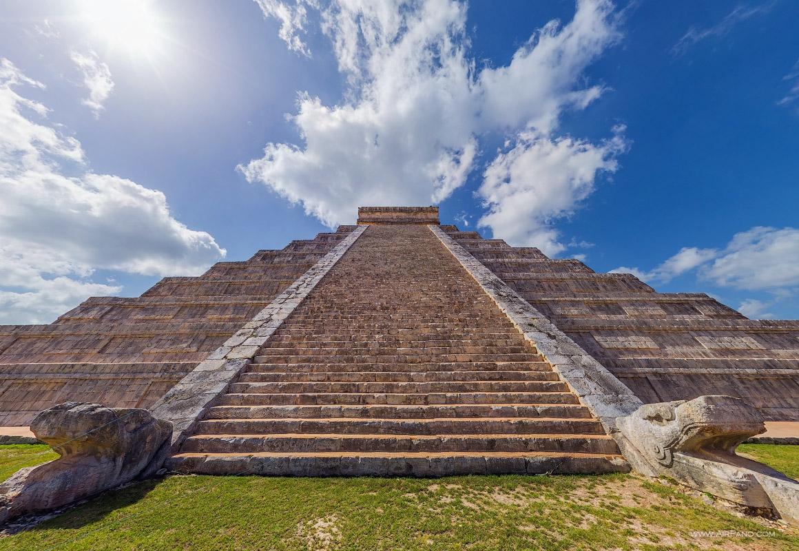 пирамиды майя картинки материал подготовлен профессиональным