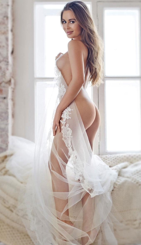 Самые сексуальные девушки из уральских пельменей