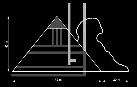 Пирамиды. Крымские Пирамиды