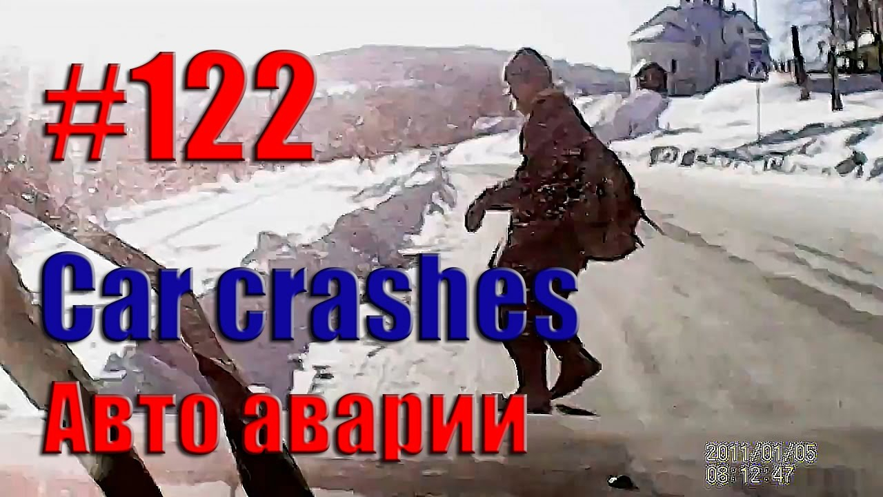 Car Crash Compilation || Road accident #122