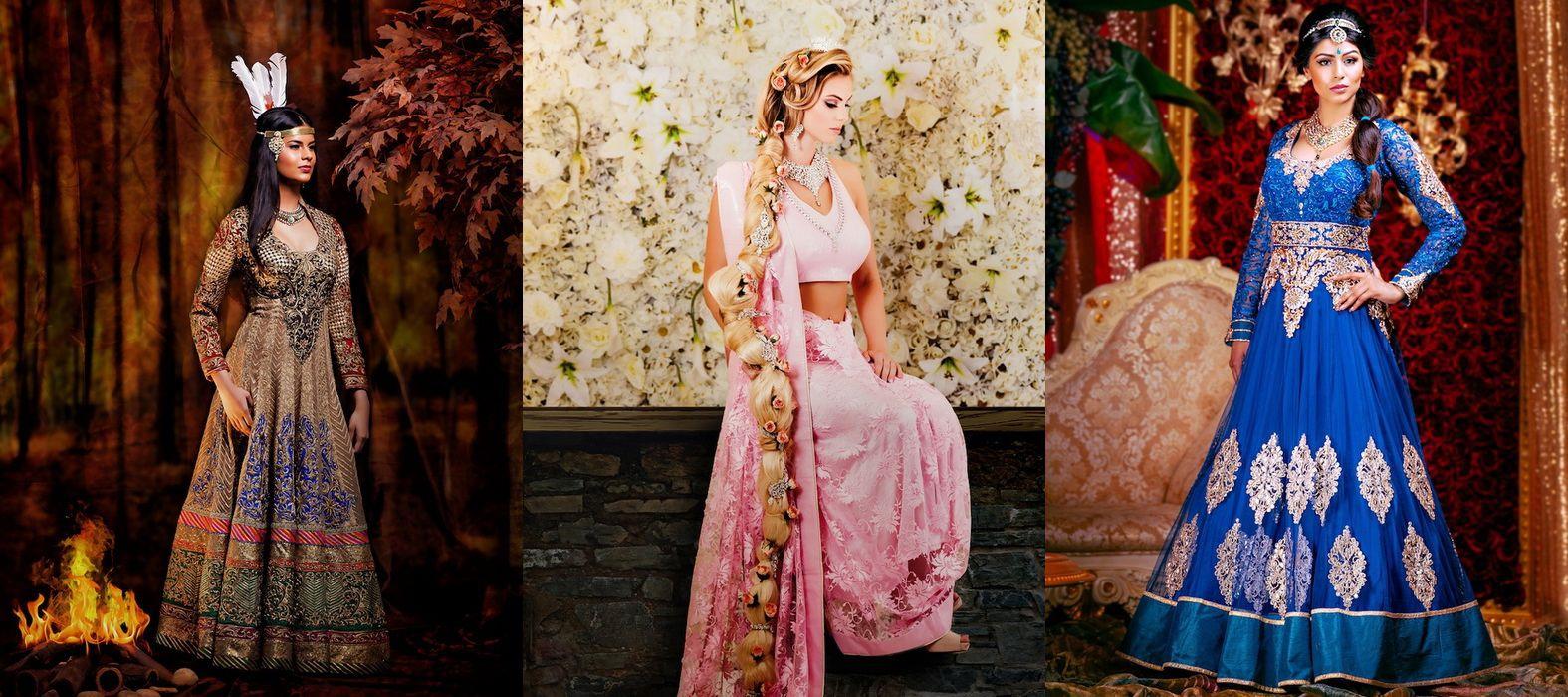 Голая невеста индия — 8