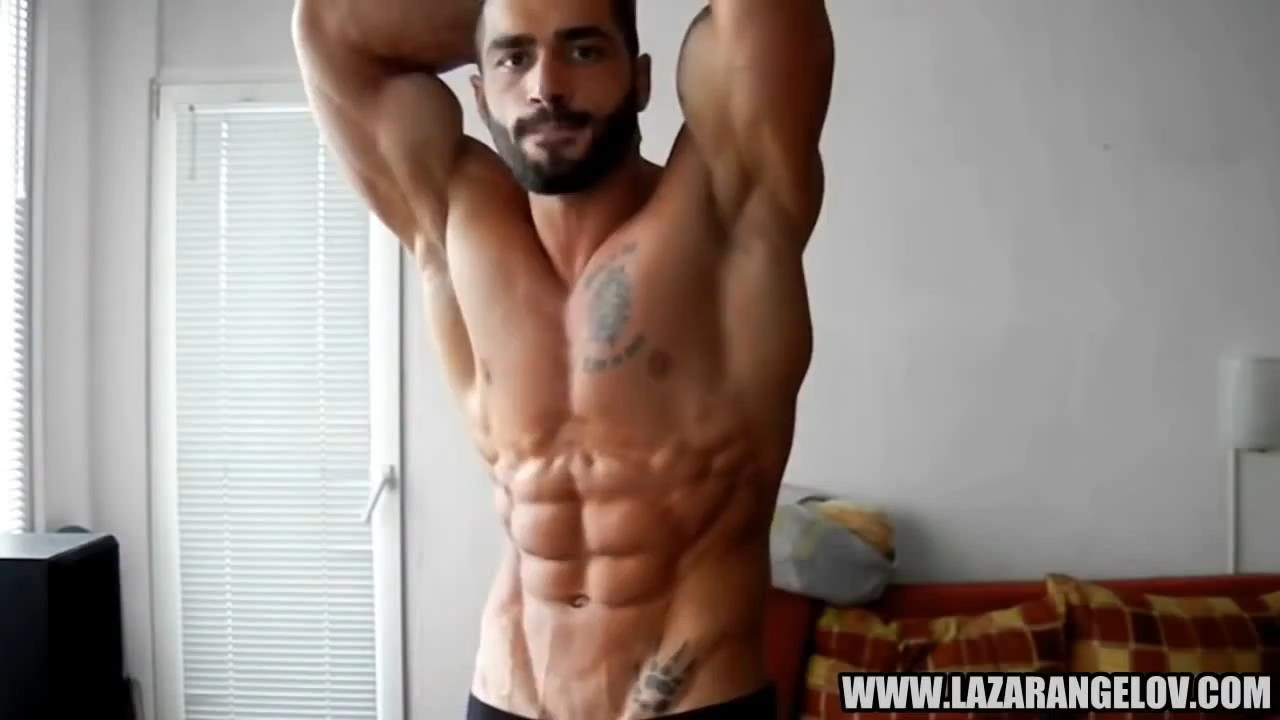 Lazar Angelov - Best Aesthetics Body Motivation HD