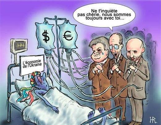 Картинки по запросу Карикатура Украинская экономика