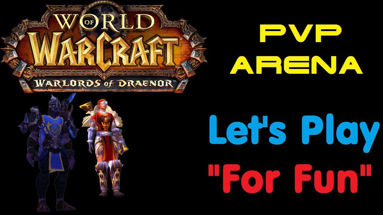World of WarCraft: Warlords of Draenor|Арена≈2300ММР—Рдруид и СурвХант