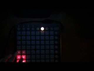 Tetris hero launchpad cover [orig by Nev] edit frolken and cali