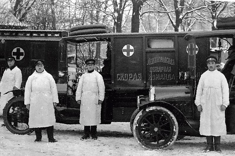116 лет назад открыта первая в Петербурге станция «скорой помощи» 116 лет назад, Санкт - Петербург, скорая помощь