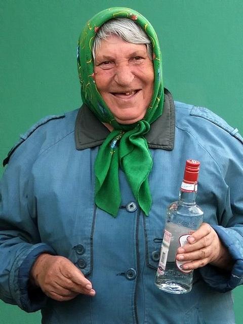 Открытку, картинки приколы с пьяными бабульками