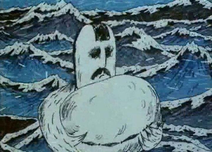 25 леденящих кровь советских мультфильмов для детей
