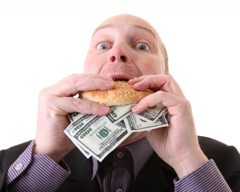 навес, жадные деньги картинки огурец