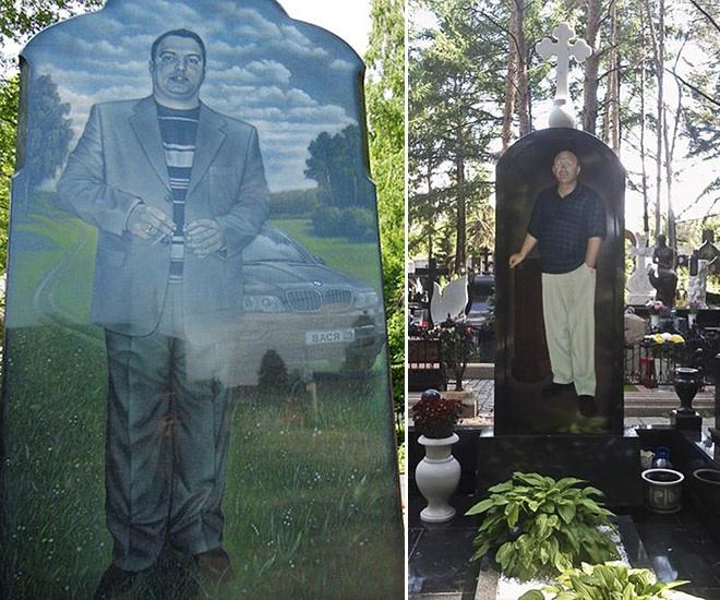 """9_image Оросын гэмт хэргийн ертөнцийн """"Загалмайлсан эцэг""""-үүдийн хөшөө"""