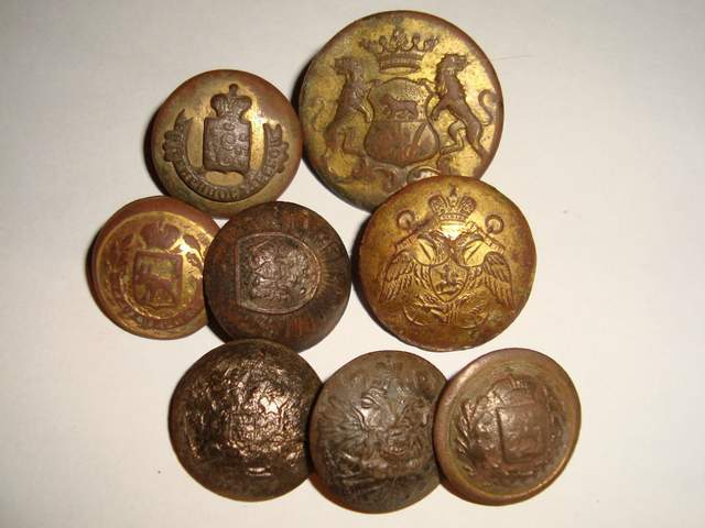 История пуговицы: интересные факты история, коллекционирование, пуговица, факты