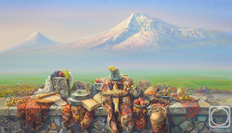 10 интересных фактов об Армении армения, история, факты