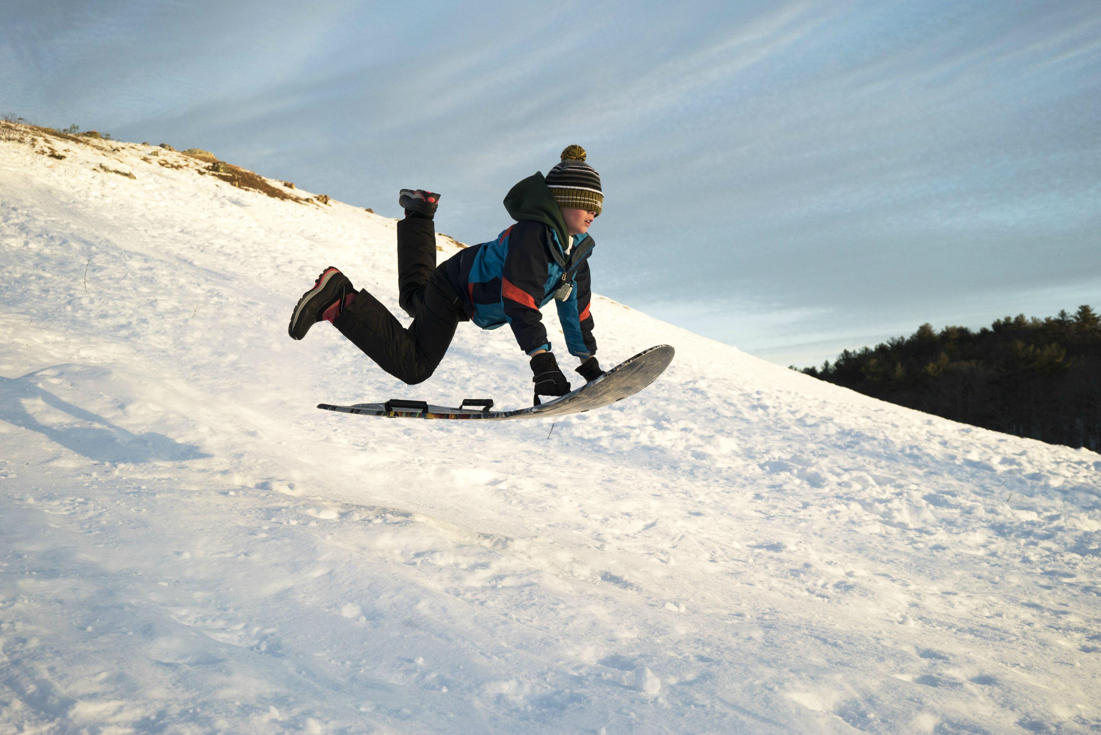 Смешные картинки про сноубордистов