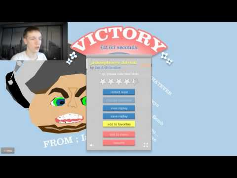 HappGuy - Happy Wheels #2