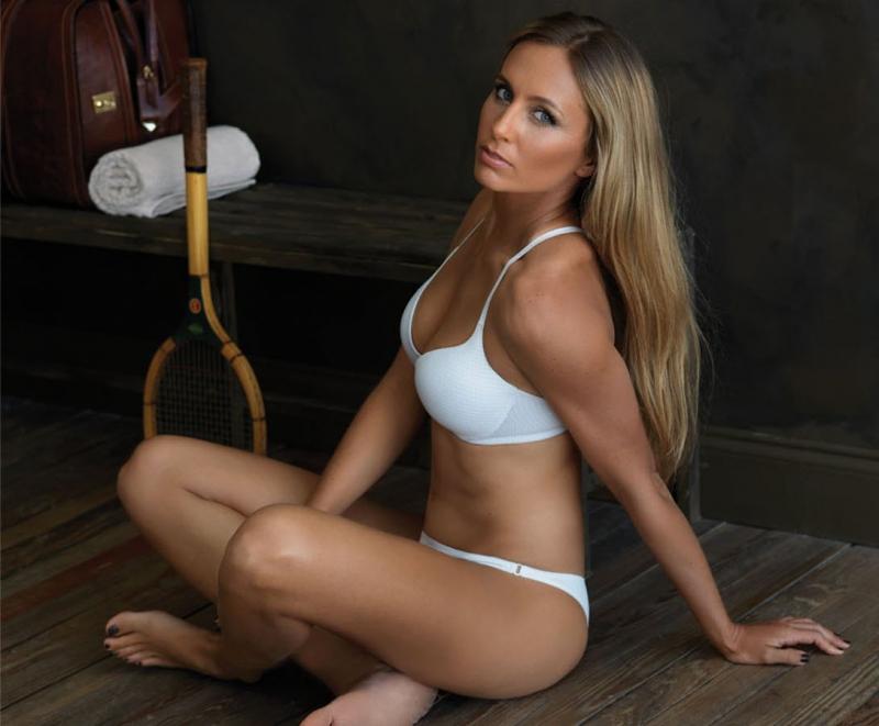 Самые красивые теннисистки мира голые127