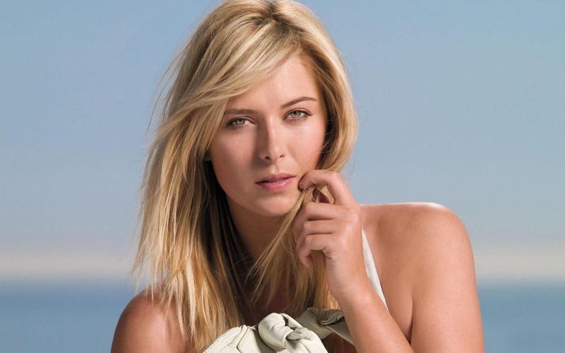 Самые красивые теннисистки мира голые8