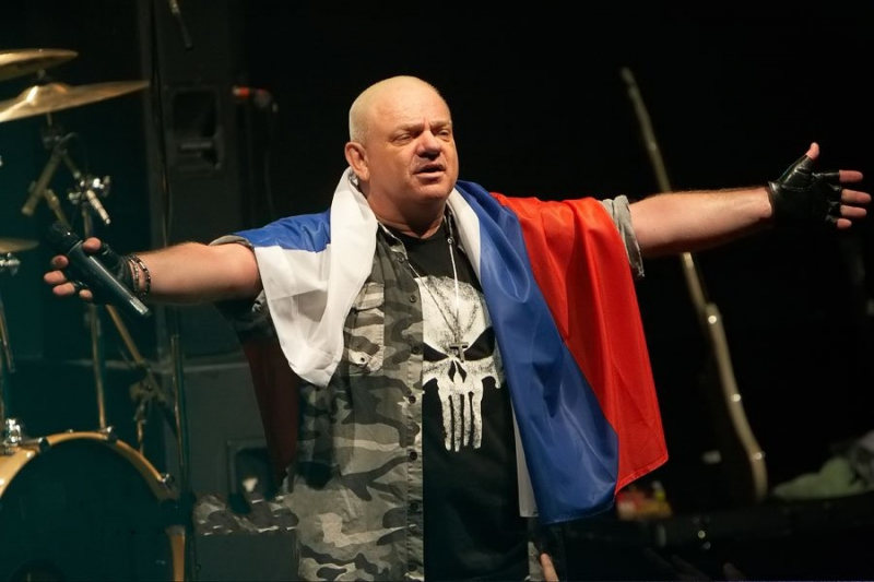 УДО Диркшнайдер heavy metal, Ассерт, рок