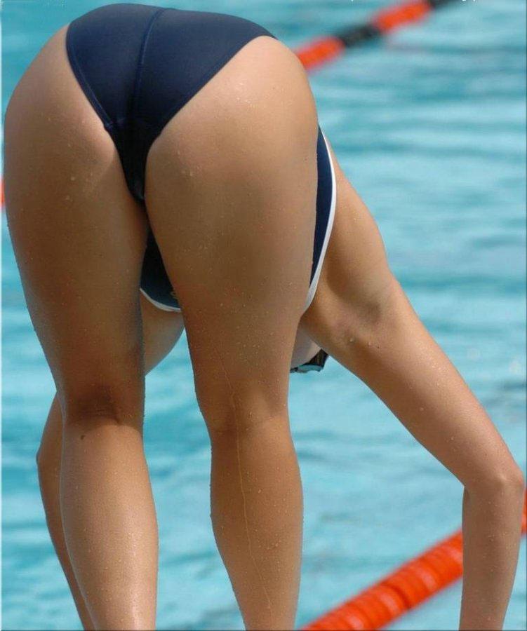 Bent over bikini pictures — pic 4