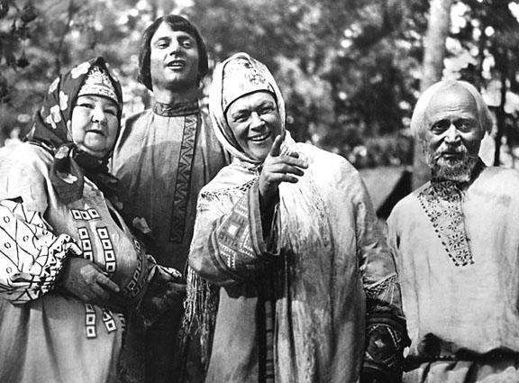 Татьяна Пельтцер - интересные факты из жизни СССР, Татьяна Пельтцер, кино, факты