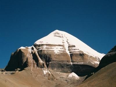 10 загадочных фактов и открытий о горе Кайлас