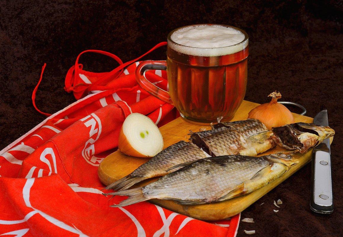 Картинки пива и рыбы в хорошем разрешении, мая