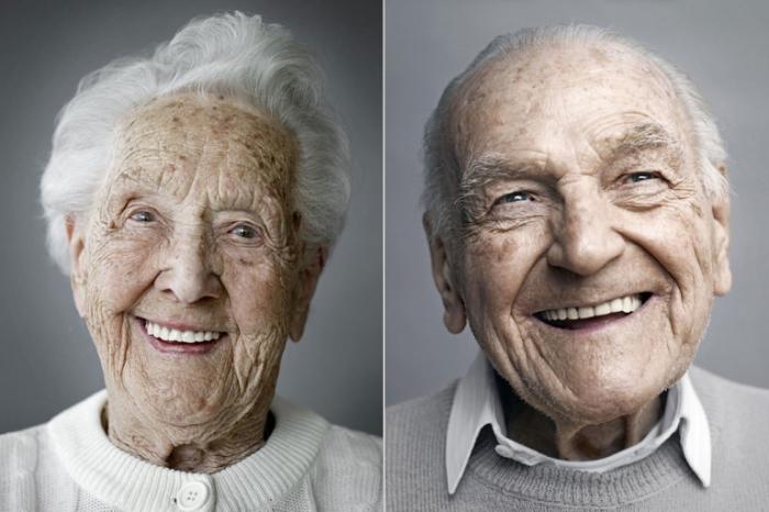 Эротиика людей в возрасте
