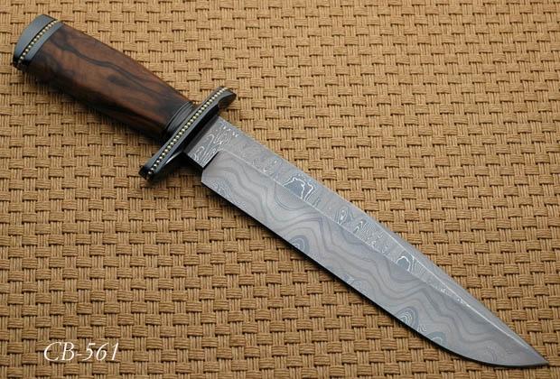 Легендарные ножи мира история Вашем