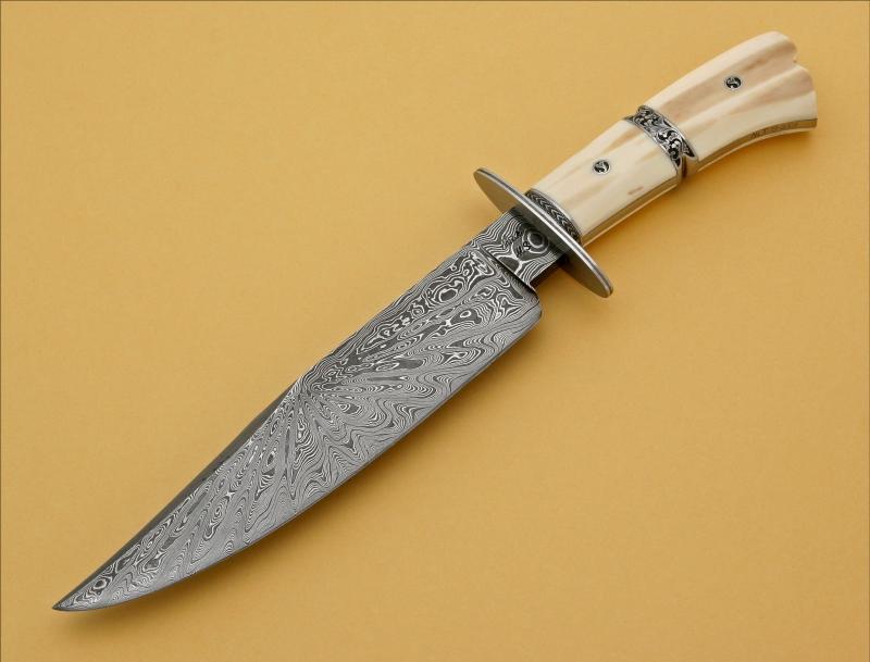 Легендарные ножи мира история мне кажется