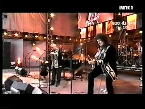 Jivan Gasparyan & Brian May - Gladiator Theme