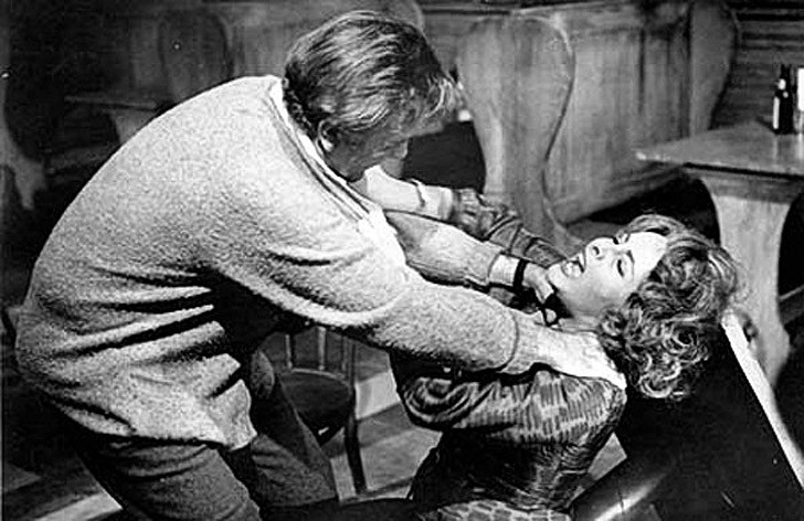 «Кто боится Вирджинии Вульф?» интересное, кино, оскар, подборка, фильм