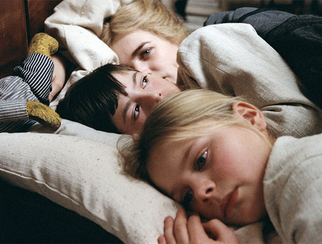 «Фанни и Александр» интересное, кино, оскар, подборка, фильм
