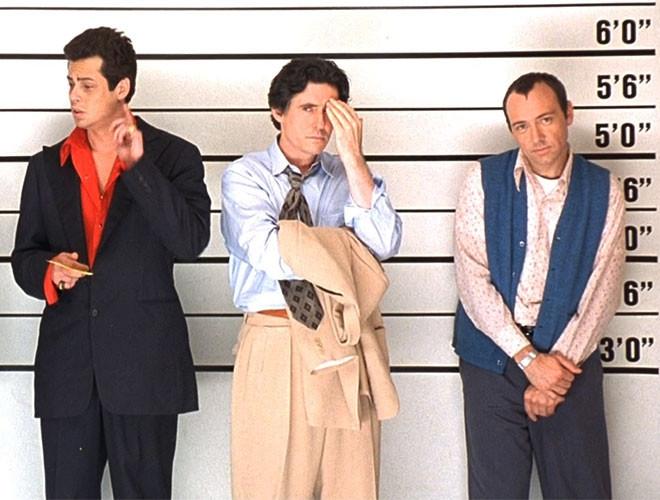 «Подозрительные лица» интересное, кино, оскар, подборка, фильм
