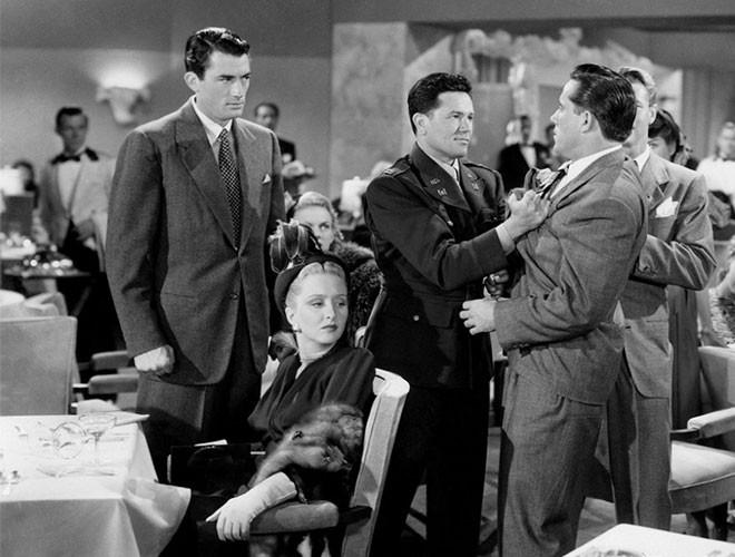 «Джентльменское соглашение» интересное, кино, оскар, подборка, фильм