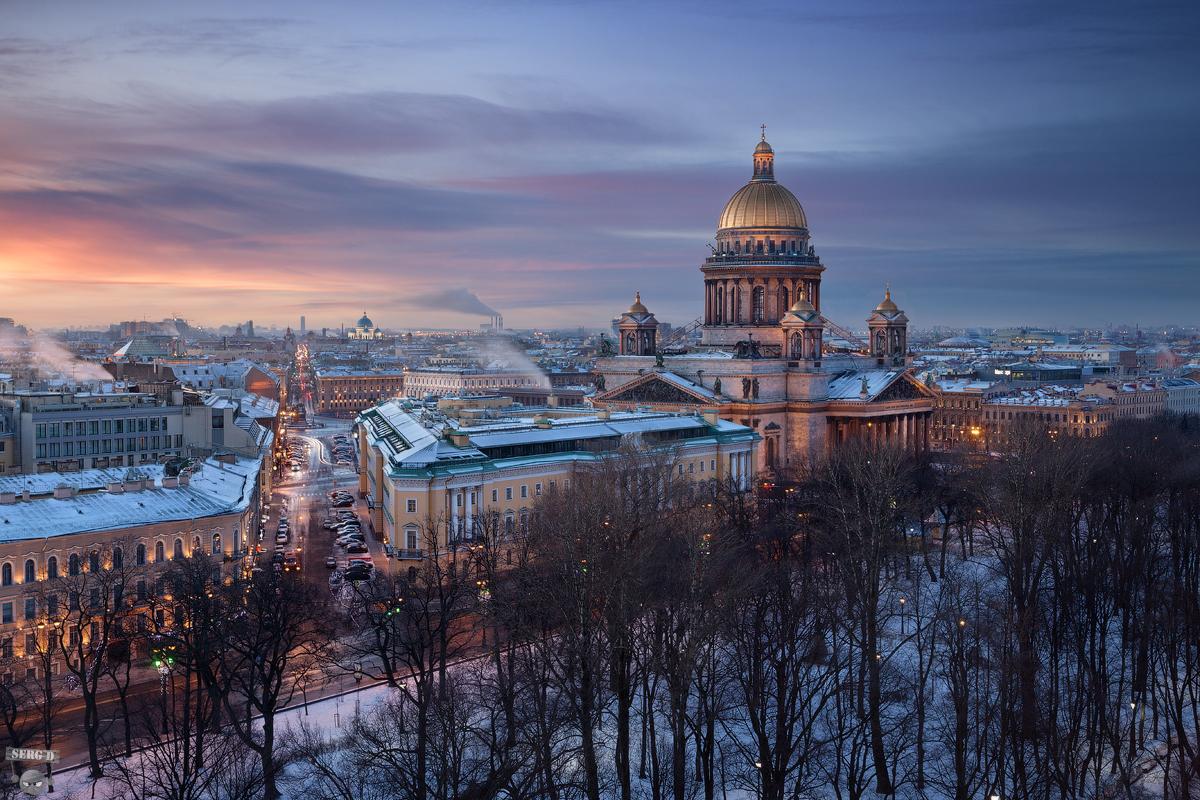 ирония виды санкт петербурга фотографии фотохудожников алианы рыжими