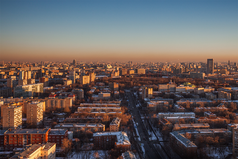 Фото район сокол москва