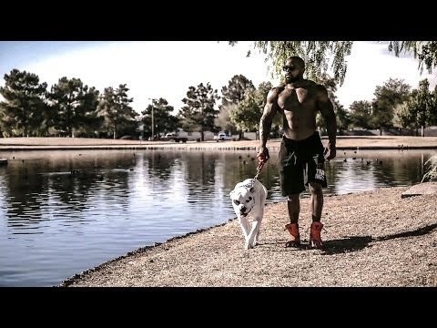 Mike Rashid - Metroflex Warrior [Motivation]