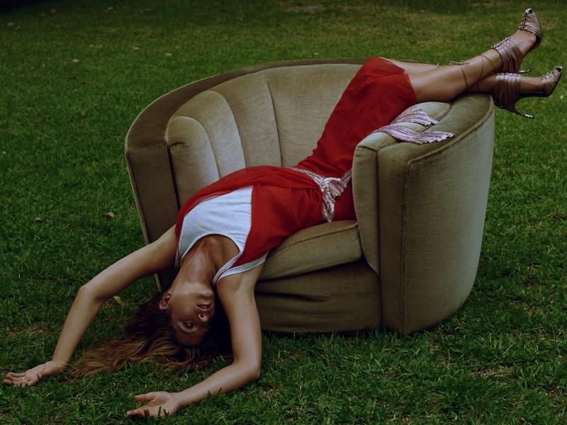 Ариэль, картинка женщина устала прикольная
