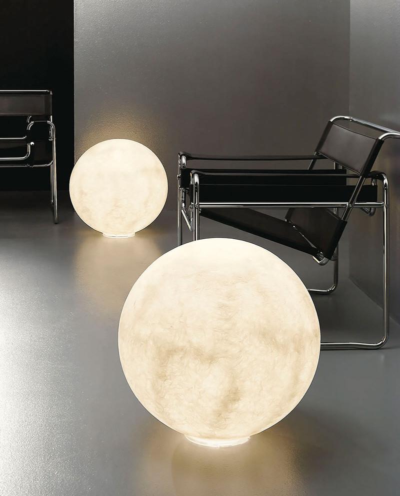 34.  Необычная лампа для освещения и украшения вашего жилья дизайн, дом, идея, креатив