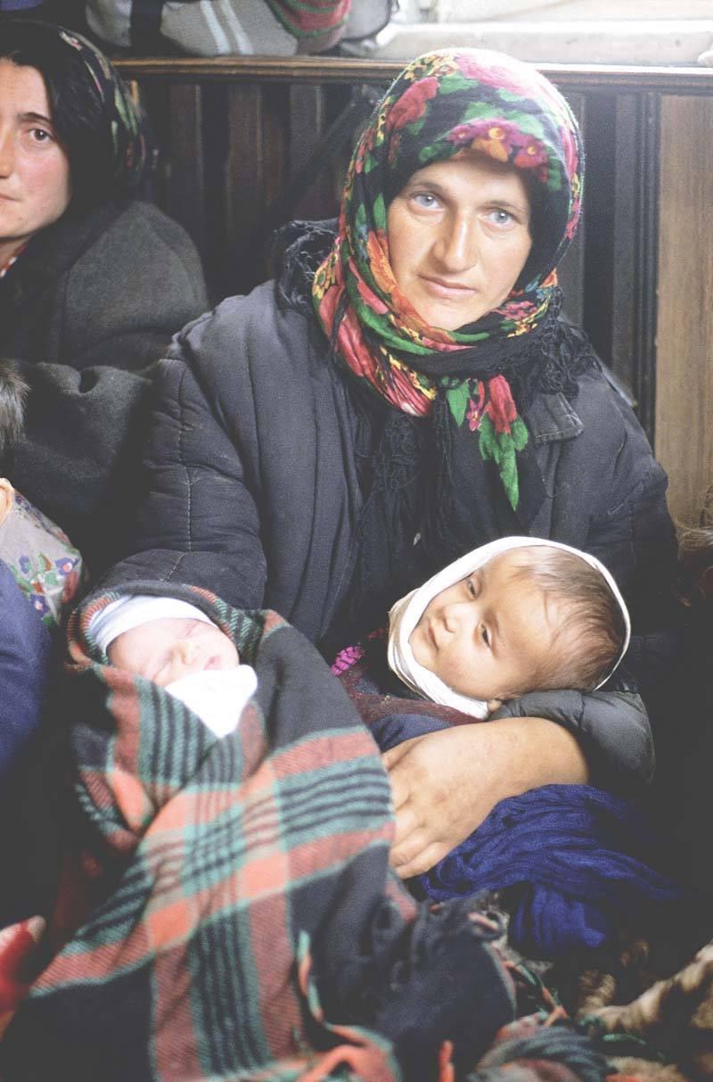 Ходжалинская резня: Мы ничего не забыли..