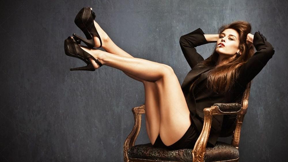 Самые красивые девушки в мире в сексуальной одежде