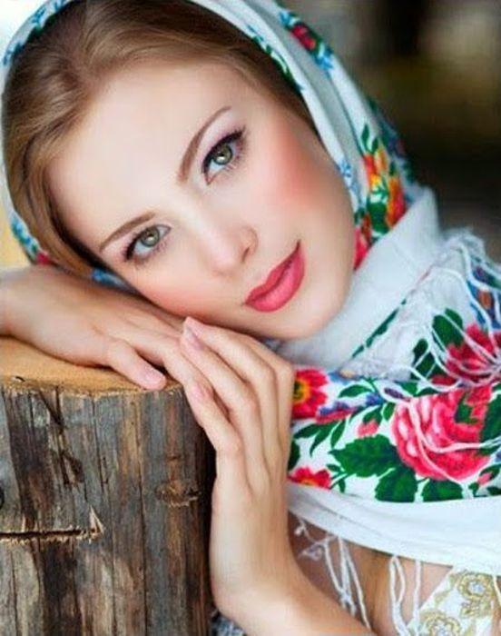 Девушки фото красивое