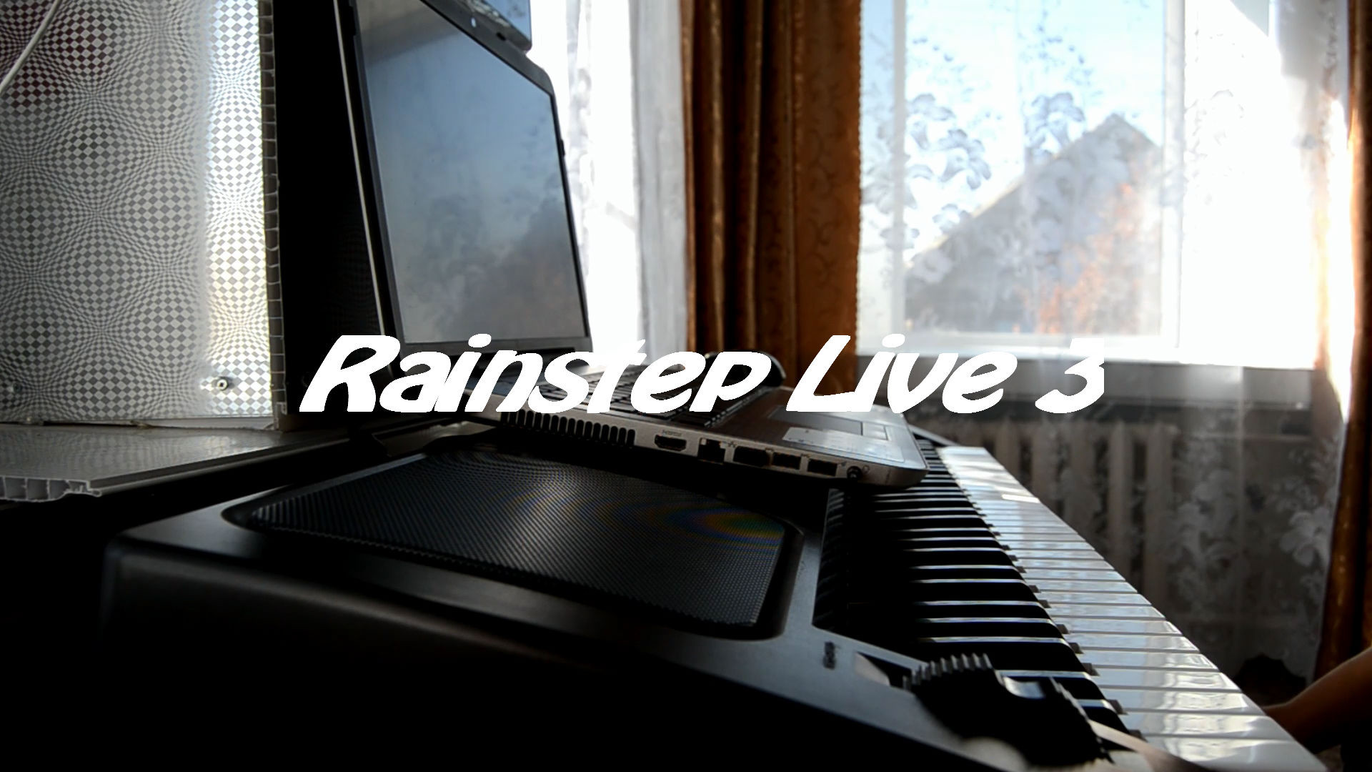 Rainstep Live 3