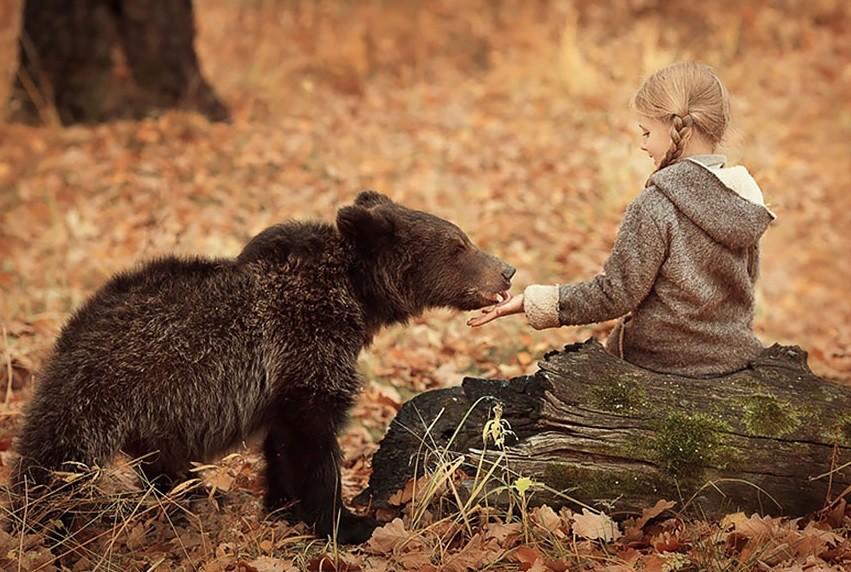 «Без детей и животных»: кому жить на свете?